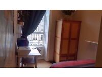 Lovely Room in Marchmont flatshare from June until December 2017