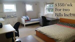 Large Master Suite FURNISHED By St George Hospital / Tafe / Train Kogarah Rockdale Area Preview