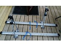 Roof Bar Cycle carrier