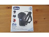 Chicco Go Baby Carrier - excellent condition