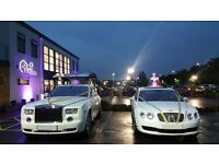 Wedding Car Hire | Wedding Cars | Rolls Royce Hire | Rolls Royce Phantom Hire | Car Hire