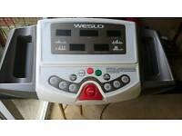 Weslo running machine