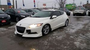 2011 Honda CR-Z MANUAL DRIVE ,COUPE ,SPORTY ,HYBRID