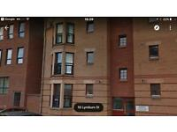 FINNIESTON 3 BEDROOM FLAT TO RENT