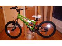 """Apollo Xpander Kids Mountain Bike - 20"""""""