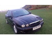 Jaguar 2.2 Diesel Sport only 101.000 mies Quality Motorcar