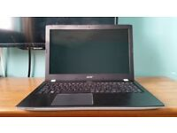 Acer Aspire E5-575 Laptop i5-7200u 2.7GHz / 8GB DDR4 RAM / 1TB HDD Excellent Condition