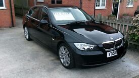 BMW, 325i SE, E90