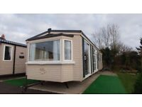 STATIC CARAVAN FOR SALE RED ROSES (CARMARTHENSHIRE)