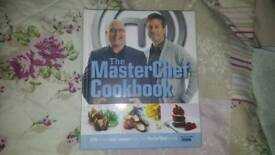 Masterchef and Chocolate Cook Books