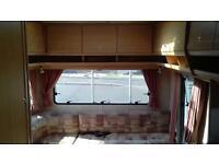Camper van, Fiat ducato swift suntor, LOW MILEAGE! 2.8 TD