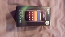 2 X Samsung Galaxy Ace mobile phones like new