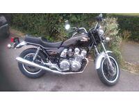 : HONDA CB750C CB 750 C CUSTOM EXCLUSIVE