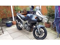 Yamaha tdm 900 2004 plate for sale PRICE REDUCED TO £1500