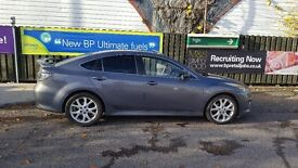 Mazda 6 sport new shape bargain!!!