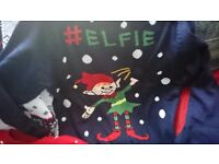 Bnwt christmas jumper size xl