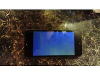 iPhone 5s 16gb for repair or parts