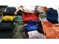 Womens clothes sizes 14 & 16
