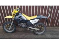 Sachs funbike 125 or swaps for a 4 stroke