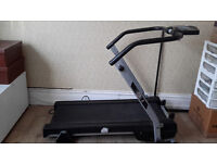 Body Sculpture BT-3110 Treadmill in good working order rarely used.