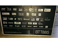 Panasonic Home Cinema System 1200 wats