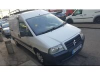 Citroen Dispatch 2005 MOT till May 2019