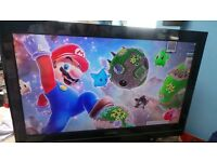 TOSHIBA 32IN WIDESCREEN HD READY LCD TV WITH FREEVIEW LOVELY PICTURE