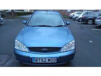 Ford Mondeo Zetec 2.0 Diesel **IN PERFECT CONDITION!**