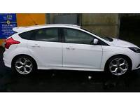 Ford focus st 2013 for part only