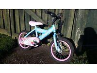 silverfox sweetie bike Tiverton/Exeter