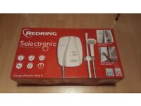 Redring Selectronic Premier Standard SELP85S 8.5kW Shower new £100