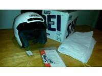 Shoei RJ Platinum R Helmet XL