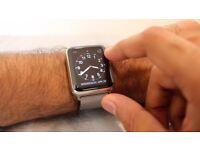 Apple Watch Series 2 - 42mm Stainless Steel