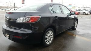 2013 Mazda MAZDA3 Remote Start-Bluetooth-1 Owner Off Lease-Alloy Windsor Region Ontario image 5