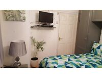 Furnish double room