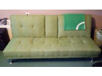 Cinema come sofa bed very good condtion