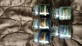 Yankee candles reduced