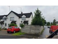 Finaghy House for rent