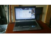 HP ELITEBOOK 2560P i5