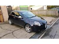 2014 alfa mito 1.3 jtd distinctive 3door