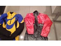 ******MOTORCYCLE WINTER CLOTHING CHEAP PRICES**1+9*** - ALL TYPES –– EAST LONDON