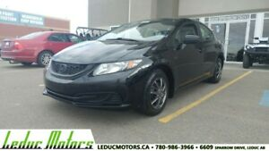 2014 Honda Civic Sedan - FINANCING AVAILABLE CALL NOW!