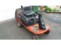 BRIGGS AND STRATTON SIT NO LAWN MOWER