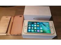 IPhone 6 (gold) excellent condition on EE/ORANGE/T-MOBILE/virgin