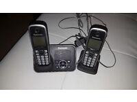 Panasonic House Phones with Answer Machine