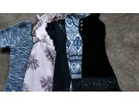Girls'dresses *bundle* suitable for age 10-11
