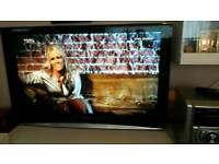 Tv 50inch Panasonic plasma