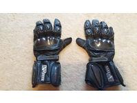Hein Gericke Pro Sports Motorcycle Motorbike Gloves