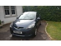 MAZDA 2 - VERY LOW MILEAGE - INCREDIBLE, RELIABLE FIRST CAR