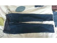 """Maternity Trousers """"Next Maternity"""", size 8 regular, low belly"""